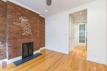 Large W Greenwich Village 1 Bedroom Apartment For Rent West Rentals Leroy Street In Manhattan Nest Seekers