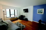 Spectacular Studio Apartment for Rent by NYU - Furnished or Unfurnished - New to Market! Students, International and Guarantors Welcomed!!