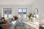 NEW DEVELOPMENT - Duplex Penthouse with Private Roof in Boerum Hill
